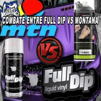 FULL DIP VS MONTANA
